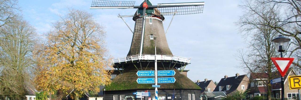 Container huren De Wijk | Engel B.V. Staphorst